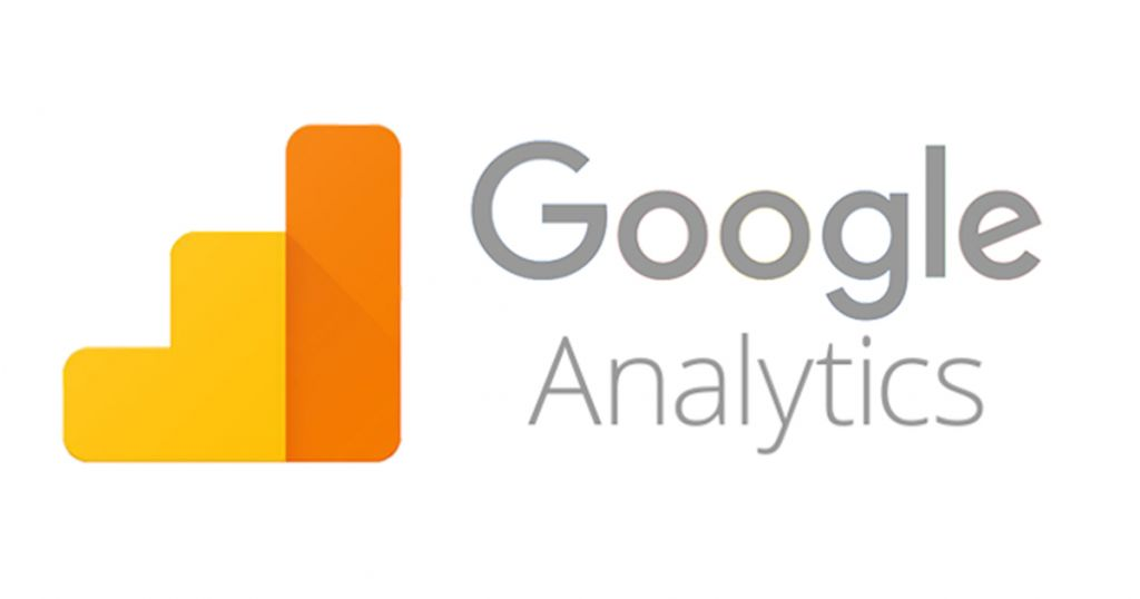 google analytics logo digital marketing tools