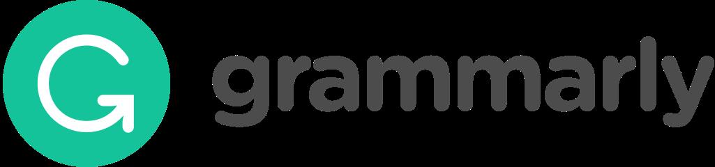 grammarly logo digital marketing tools